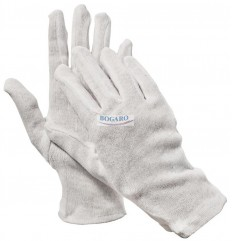 Rękawice robocze bawełniane...
