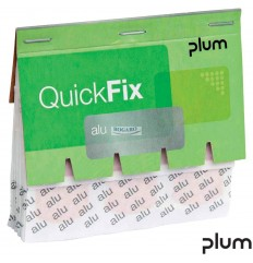 Plastry PLUM Quick Fix ALU...