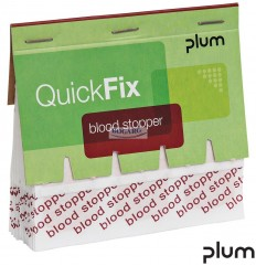 Plastry PLUM Quick Fix...