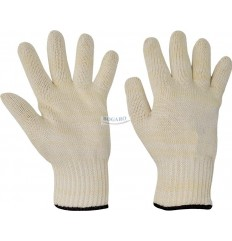 Rękawice termoodporne...