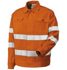 Bluza ostrzegawcza ISSA 8445