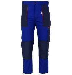 Spodnie do pasa SERWAL BLUE...