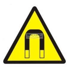 Znak Naklejka 10x10 cm...