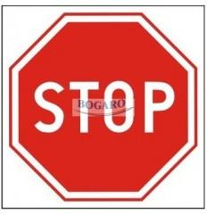 Znak Stop ZDW-03