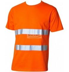 T-Shirt ostrzegawczy...
