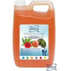 Mydło w płynie AVEA 5L
