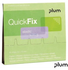 Plastry PLUM Quick Fix 5512...