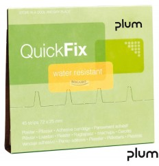 Plastry PLUM Quick Fix 5511...