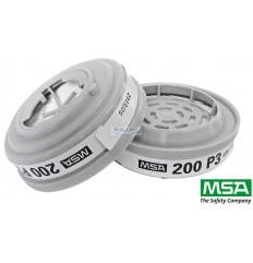 Filtr przeciwpyłowy MSA P3...