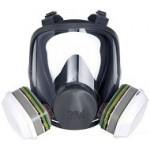 Maski całotwarzowe / pełnotwarzowe