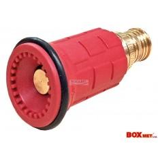 Prądownica hydrantowa...