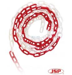 Łańcuch plastikowy JSP 25m...