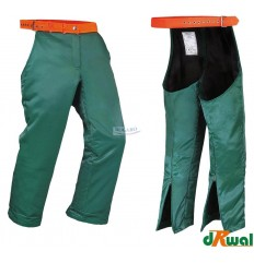 Nogawice dla pilarza DRWAL