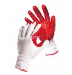 Rękawice ochronne HS-04-007...