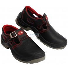Sandały ochronne Redbone...