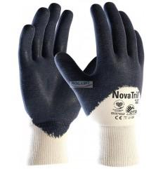 Rękawice ATG 24-185 Novatril