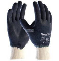 Rękawice ATG 24-186 Novatril