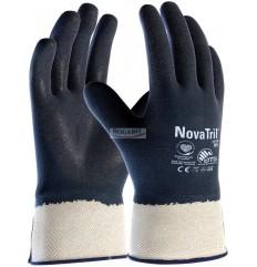 Rękawice ATG 24-196 Novatril