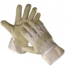 Rękawice skórzane CERVA...