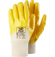 Rękawice nitrylowe lekkie...