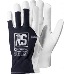 Rękawice skórzne toper RS...