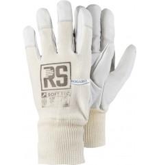 Rękawice skórzane RS SOFT...
