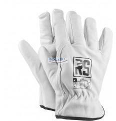Rękawice skórzane RS WESPE...