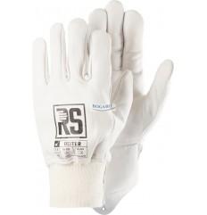 Rękawice skórzane RS REITER...
