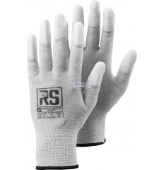 Rękawice całoskórzane RS...