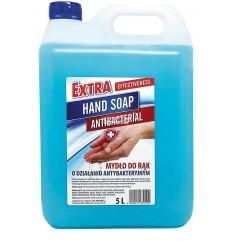 Antybakteryjne mydło w...