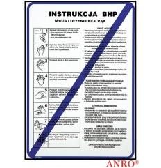 Instrukcja BHP mycia i...