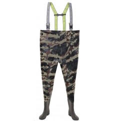 Spodniobuty moro SB01/CAM...