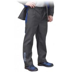 Spodnie do pasa...