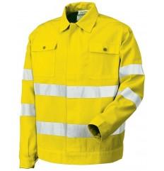 Bluza ostrzegawcza ISSA 8445 Y