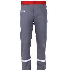 Spodnie do pasa ocieplane...