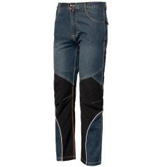 Spodnie do pasa ISSA JEANS...