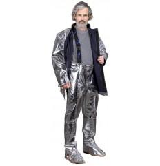 Spodnie ochronne żaroodporne
