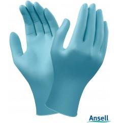 Rękawice nitrylowe ANSELL...