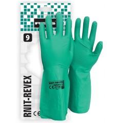 Rękawice nitrylowe RNIT-REVEX