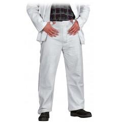 Spodnie skórzane...
