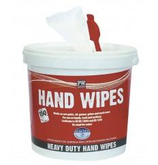 Chusteczki czyszczące IW10...