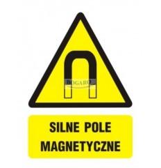 Znak Naklejka 10x14 cm...