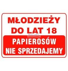 Znak tablica TI-01...