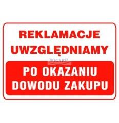 Znak tablica TI-04...
