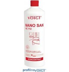 VOIGT NANO-SAN VC112 środek...