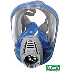 Maska całotwarzowa MSA...