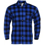 Koszule flanelowe GITTER