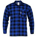 Koszule flanelowe antyelektrostatyczne GRZMOT