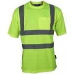 T-Shirt / polo ostrzegawcze