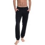 Spodnie dresowe, dziane, bawełniane